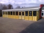 Large Outdoor Classroom Construction