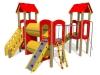 Triple Play Tower