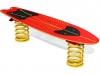 Fish Plank Springer